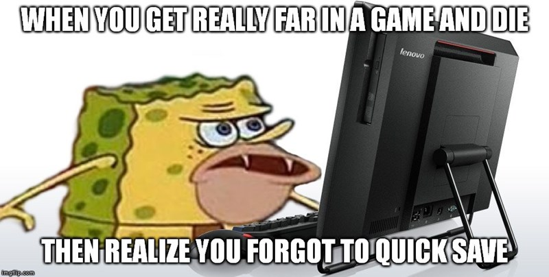 SpongeBob SquarePants,meme,video games