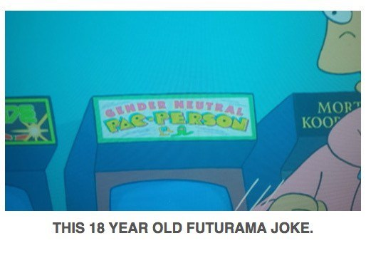 adult swim cartoons futurama joke funny - 8802743808