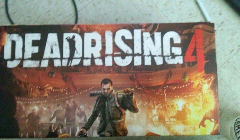 news-video-game-coverage-leak-dead-rising-reveal