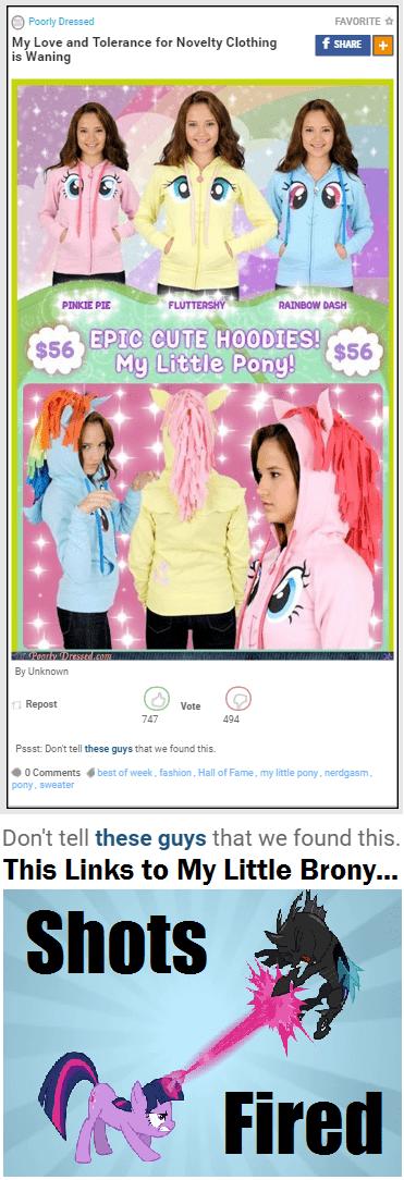 sweatshirt pinkie pie fluttershy rainbow dash rivalry - 8803205632