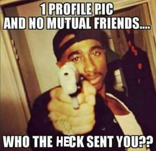 2Pac,Memes,facebook
