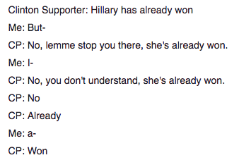 bernie sanders Hillary Clinton Democrat - 8803376896