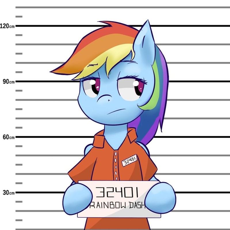 prison rainbow dash - 8803437312