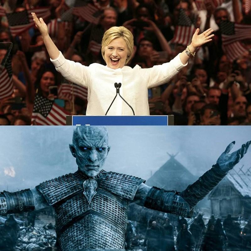 Hillary Clinton Democrat - 8803568384