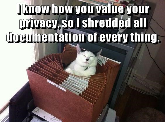 documents,privacy,files,caption,Cats