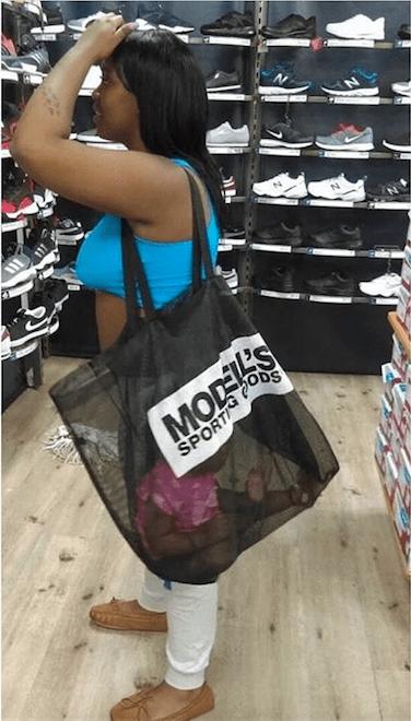 baby FAIL kids shopping parenting - 8803691520