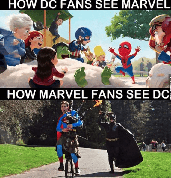superheroes-marvel-dc-batman-superman-accurate-comparison