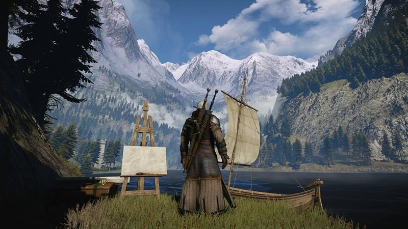 amazing-witcher-3-geral-screenshot-bob-ross-would-appreciate