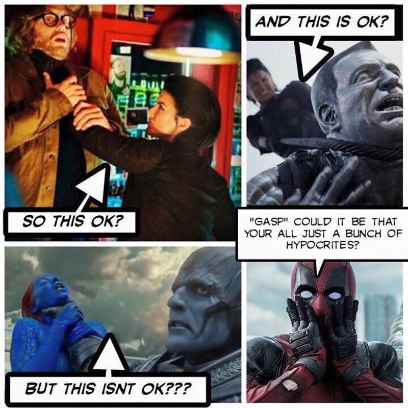 superheroes-x-men-deadpool-mystique-choking-scene