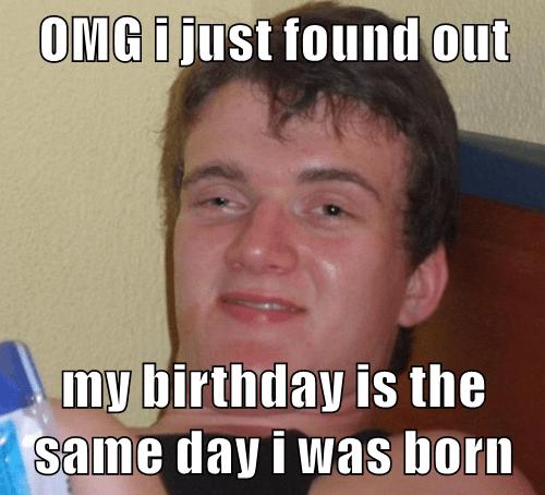 memes birthday meme stoner image - 8803953664