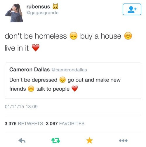 twitter depressed homeless - 8803962112