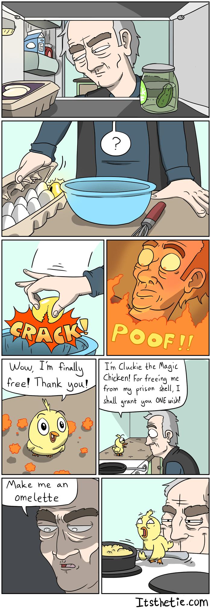 web-comics-chicken-making-eggs-quick-escalation