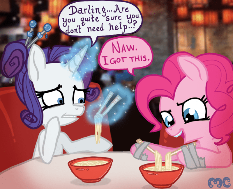 pinkie pie rarity earth pony problems - 8804015360