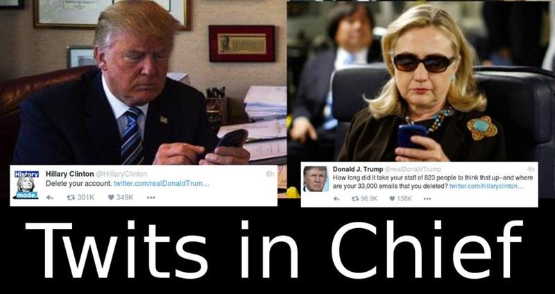 donald trump Hillary Clinton Democrat republican - 8804043008