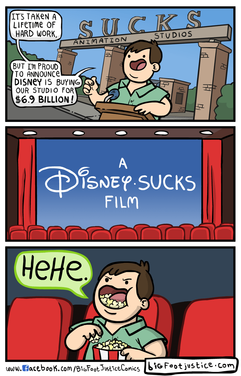 disney animation web comics