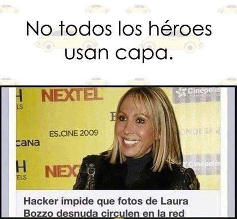 no todos los heroes