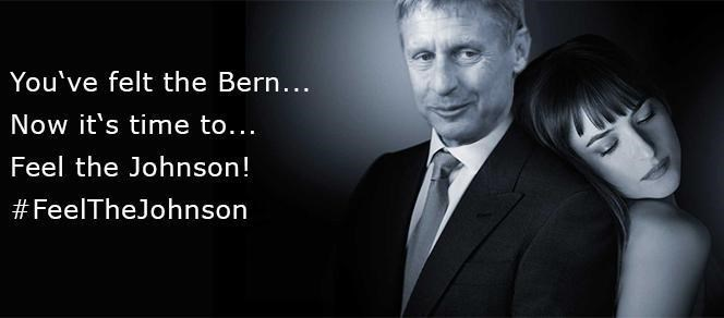 libertarian Gary Johnson - 8804202496