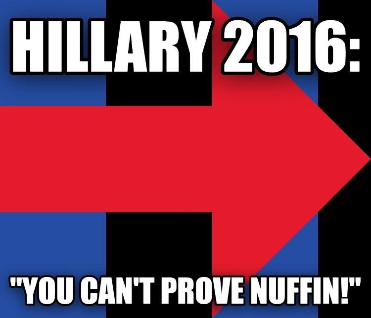 Hillary Clinton Democrat - 8804287232
