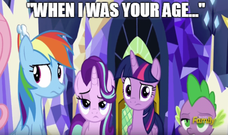 spike starlight glimmer twilight sparkle rainbow dash - 8804403456