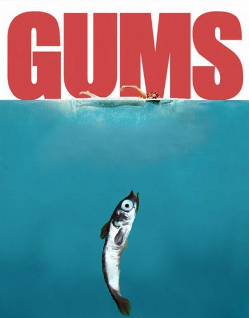 Font - GUMS