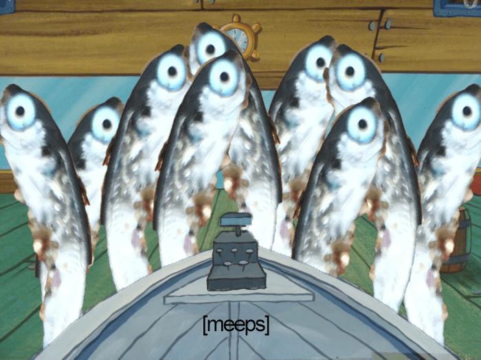 Fish - Imeeps]