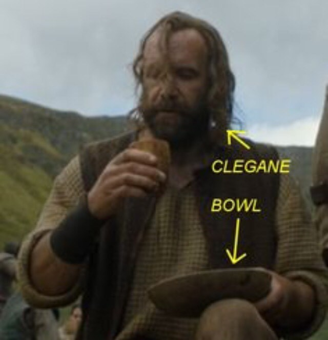 cleganebowl happened and we didnt notice
