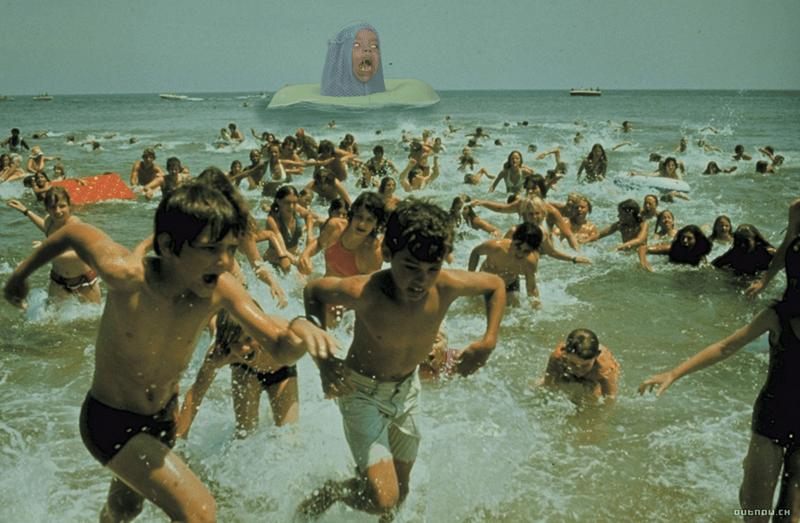 People on beach - oUБПоu.cH
