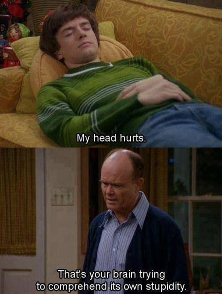 parenting that 70s show - 8805125632