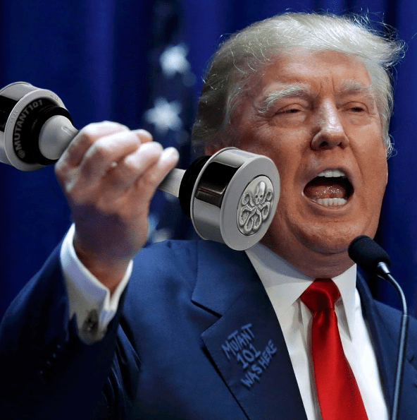 donald-trump-political-pictures-hail-hydra-custom-shake-weight