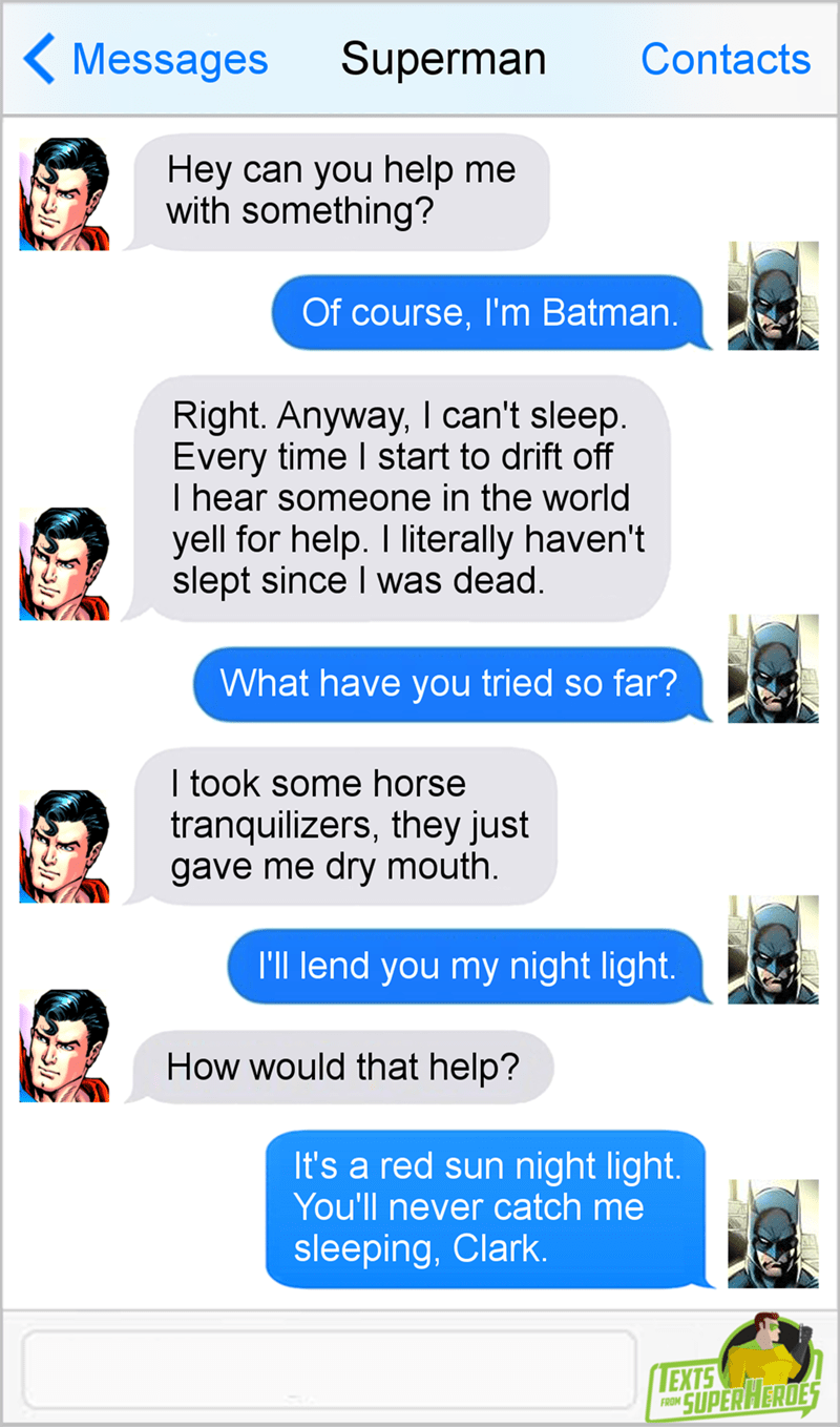 batman-never-sleeps-texting-clark-kent-superheroes-funny