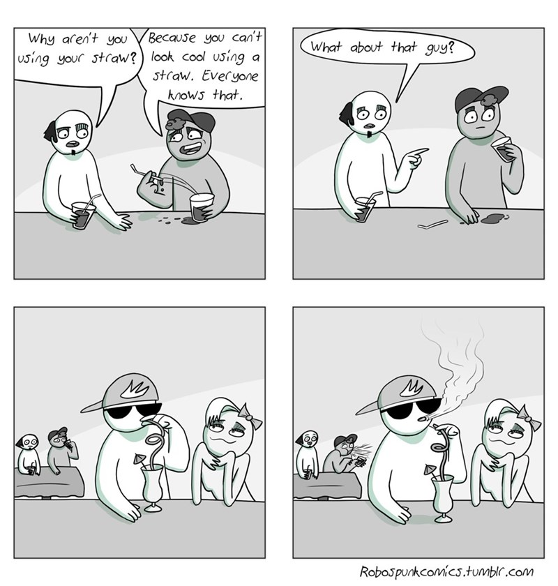 guy-worries-about-drinking-from-straw-till-cool-guy-comic