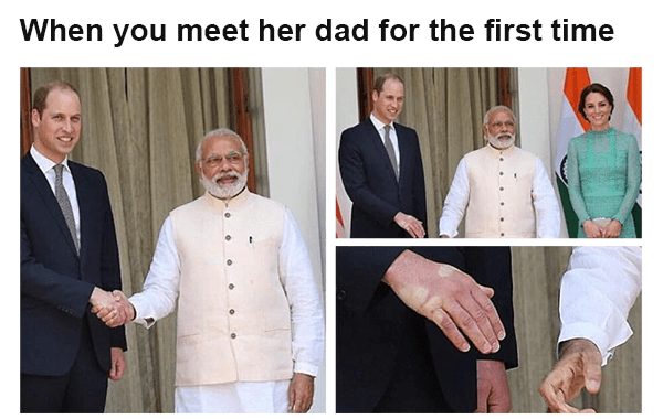 hand shake parenting dad - 8806545152