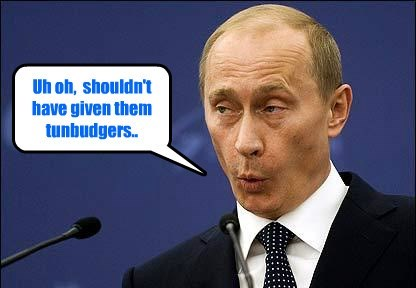 russia Putin - 8806598144