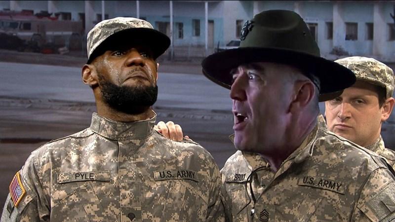 Soldier - U.S ARMY U.S. ARMY PYLE