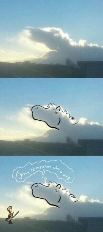 anime-attack-on-titan-jean-kirstein-clouds