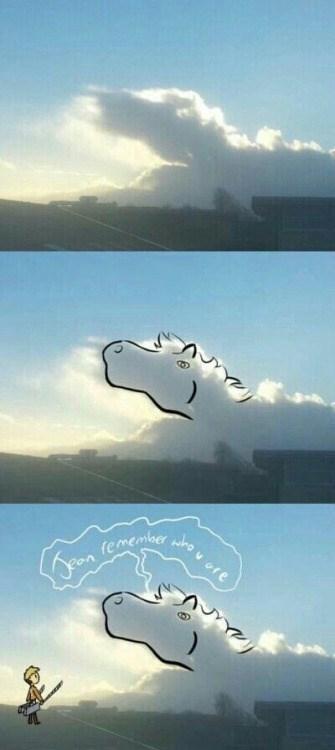 anime-attack-on-titan-jean-kirstein-clouds