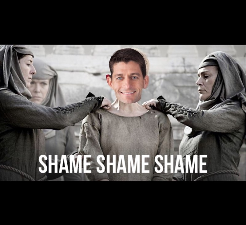 paul ryan republican