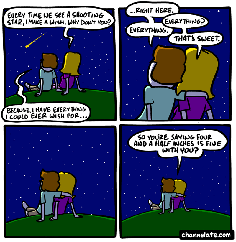 web-comics-funny-dating-moment-under-the-stars-insult-from-girlfriend