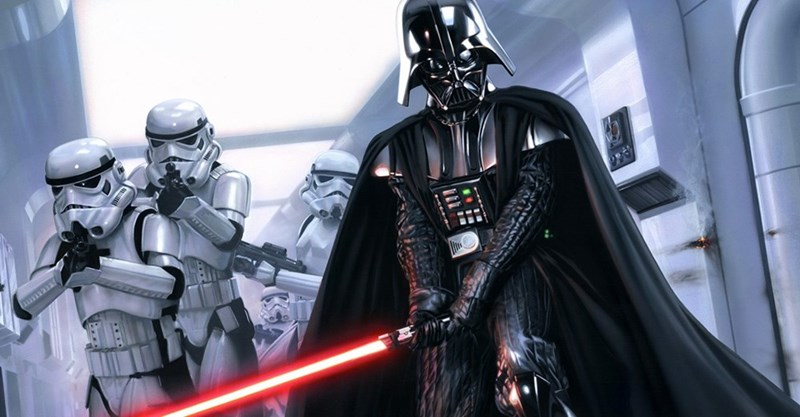 James Earl Jones to Return as the Voice of Darth Vader