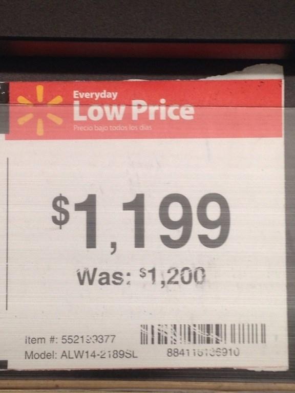wow what a bargain