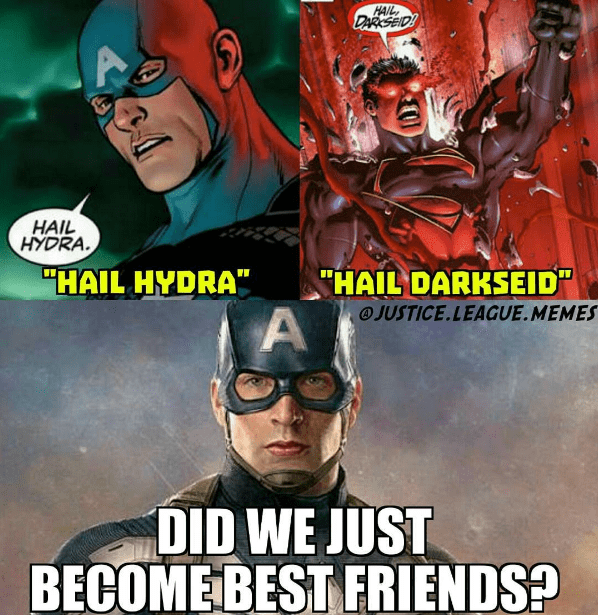 superheroes-marvel-comics-captain-america-hail-hydra-darkseid