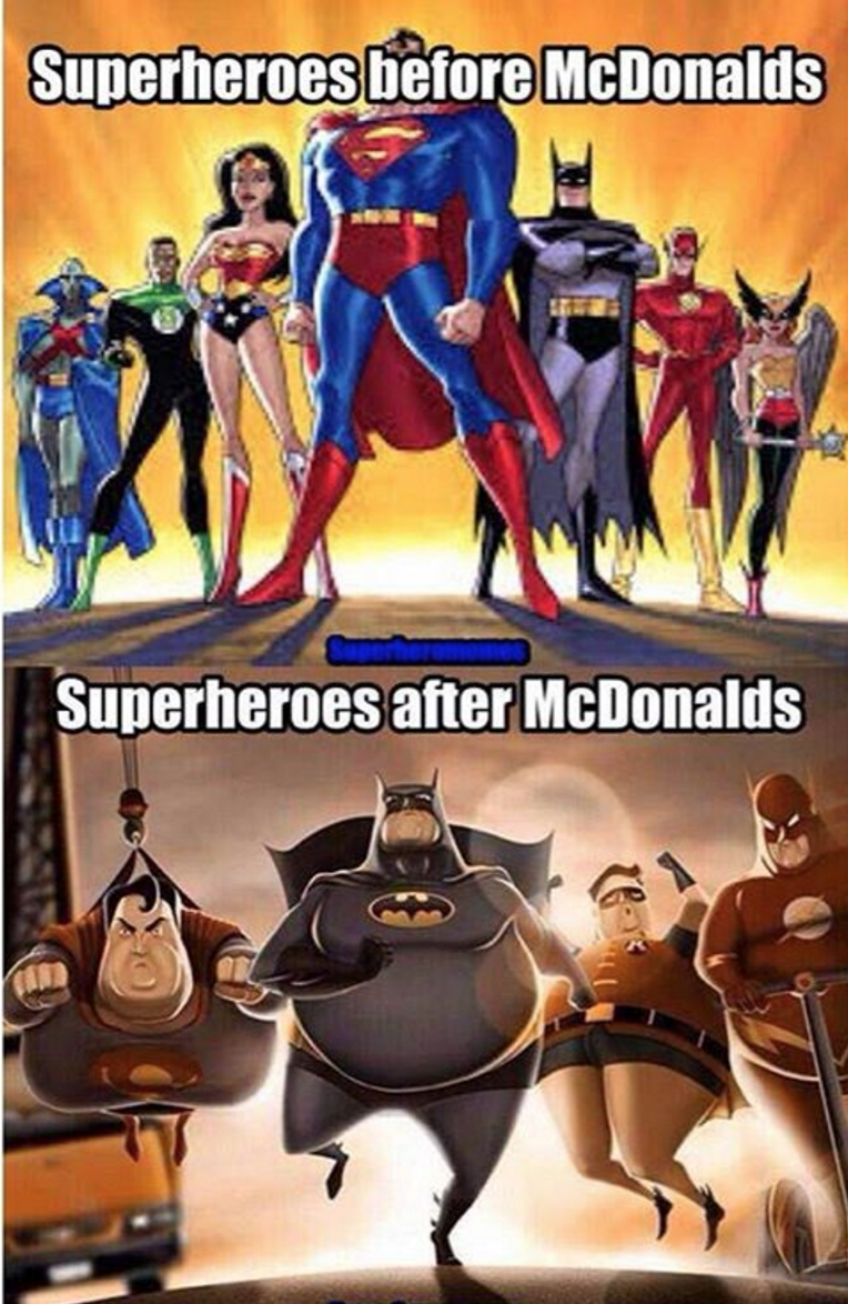 superheroes-before-after-web-comic-diabetes-commentary