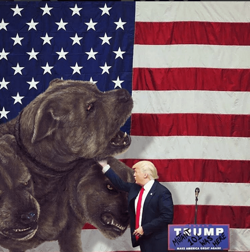 donald-trump-presidency-running-mate-fluffy-funny