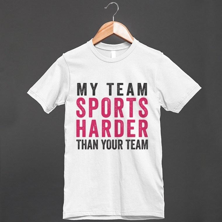 sports shirt win - 8810816000