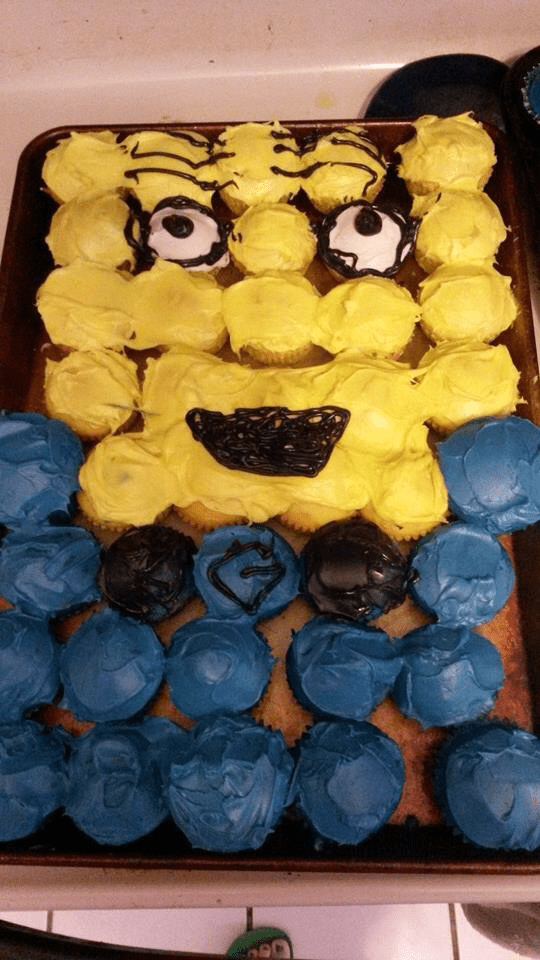 pinterest FAIL SpongeBob SquarePants