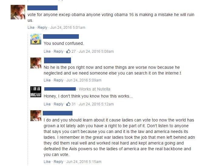 obama failbook facebook election 2016