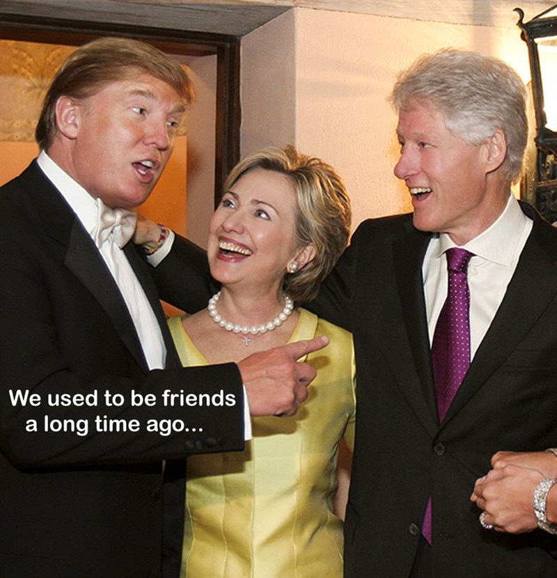 donald trump,Hillary Clinton,Democrat,republican,bill clinton