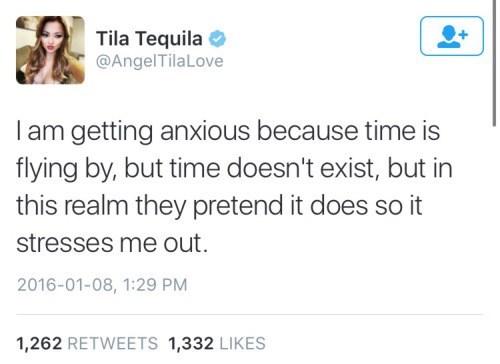 twitter,tila tequila