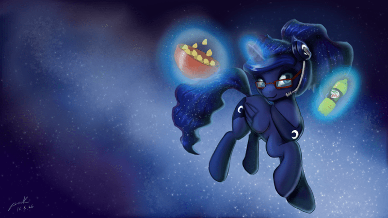 gamer luna,mountain dew,dank memes,doritos,princess luna