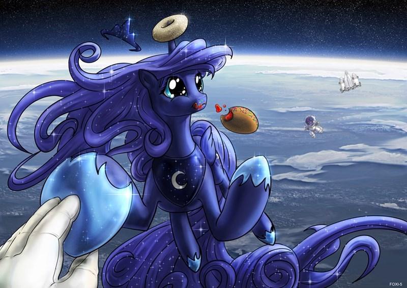 twilight sparkle princess luna - 8812066304